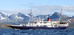 Motor Yacht For Sale Grace. Dutch built quality for cruising on all oceans.