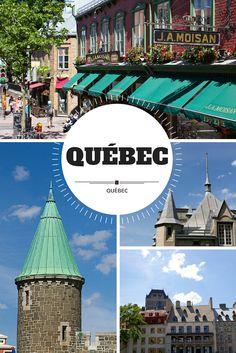 7.Toits de Québec