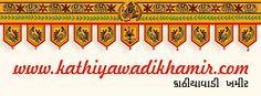 Marvelous Website With Whole Glorious Historical Information on Saurashtra Kathiyawad...