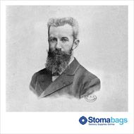 Do you know who this is?  Learn: www.stomabags.com/henri-hartmann-ostomy