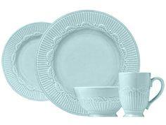 Laura Ashley Mayfair dinnerware