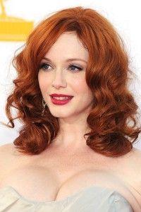 permanente #cheveux mi-longs #hair | hair | Pinterest | Hair