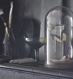 #4: HARLIGA Glass Dome ($12.99) I love this! I can't imagine a home that couldn't use one somewhere. It's a classic decor item - at an unbelievable price - that you'll use for years. IKEA says: Whether it's to show off an antique statue or protect a precious clock or anything in between, HÄRLIGA glass dome does the job. With a wood base and beautifully shaped dome, it catches the eye and creates a decorative display that adds a personal touch to the home.
