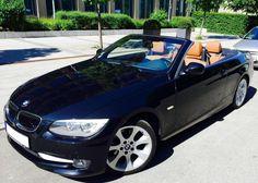 BMW 320d DPF Cabrio #bmw
