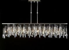 Flush Semi-Flush Lighting CHANDELIER Chandeliers, Crystal Chandelier, Crystal Chandeliers, Lighting