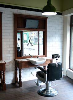 Bespoke cutting station | Statement Furniture