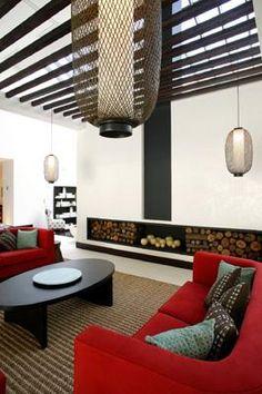 Mejores 72 imágenes de Diseño Interior - Chimeneas en Pinterest ...
