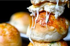 Scones filled with cheese | oneJive