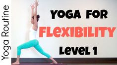 This level-1 yoga sequence is designed to stretch a little bit of everything with basic hatha poses and longer holding yin-style releases.