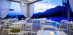 Salvator Hotel Villas and Spa  Kyperi, Parga, Epirus, Greece