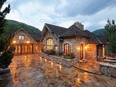 Beautiful home exterior designing~