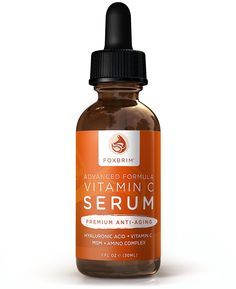 When it comes to the best anti-aging skin solutions, vitamin c serum is right at…