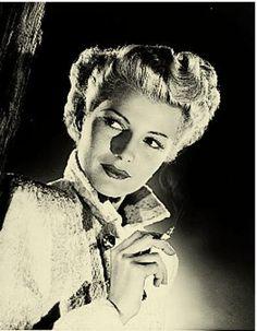 rita hayworth • the lady from shanghai • 1947