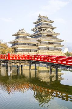 #Matsumoto castle, the oldest existing castle in #Japan #Travel