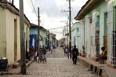 Guía de viaje: Cuba - Trinidad