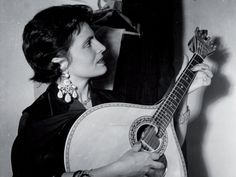 Amalia Rodrigues, national icon singer of fado music, Amalia Rodriguez, She's A Lady, Extraordinary People, The Beautiful Country, Chant, Portuguese, Cannes, Portugal, Music Instruments