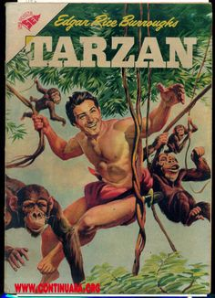 Tarzan nº48