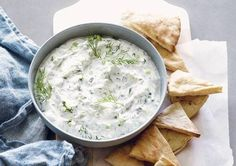 I love making my own Tzatziki, it tastes so much better than the pre-made…