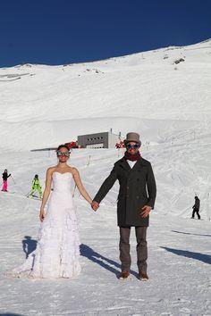 Wedding Dress Adventures: St Anton Austria - Ché Dyer St Anton Ski, St Anton Austria, Couple Goals, Skiing, Our Wedding, Saints, Dads, Adventure, Couples