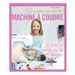COUTURE ENFANT - livre de projets couture pour enfants. Très bien expliqué et adapté aux plus jeunes Edition De Saxe, Art Du Fil, Crochet, Sewing, Sewing For Beginners, Learn To Sew, Creative Crafts, Gift Ideas, Dressmaking