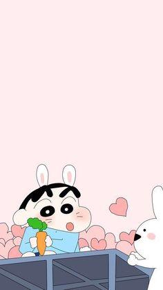 구 : 네이버 블로그 Sinchan Wallpaper, Cartoon Wallpaper Iphone, Homescreen Wallpaper, Kawaii Wallpaper, Cute Cartoon Wallpapers, Pretty Wallpapers, Crayon Shin Chan, Sinchan Cartoon, Cute Kawaii Drawings