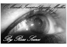 O Mundo Invisível de uma Mulher: The Invisible World of Women - Page 10