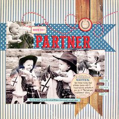 HowdyPartnerCO by cousleyscrap, via Flickr