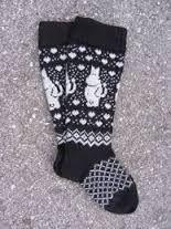 Bilderesultat for moomin knitting pattern Diy Crochet And Knitting, Knitting For Kids, Knitting Projects, Beginner Knitting, Fair Isle Knitting Patterns, Knitting Charts, Knit Mittens, Knitting Socks, Wool Socks