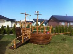 playhaus24 - Piratenschiff Jack