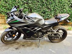 Used 2015 Kawasaki NINJA 300 ABS SE Motorcycles For Sale in California,CA. 2015 Kawasaki Ninja 300 Special Edition - 5,911 miFantastic motorcycle. Like most people, I bought this as a starter bike but honestly after riding it for a while I realized this was the perfect bike for all my needs. Perfect for commuting through the city, highway, and canyons; extremely nimble, lightweight, and SO MUCH FUN! Plenty of power for most riders. 55+ mpg. MODIFICATIONS:Yoshimura R77 Carbon Fiber Street…