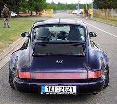 Porsche 911 (964) Carrera 30th Anniversary edition | Flickr