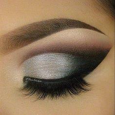 Makeup ► http://www.tap15.com/maquiagemart/1416484980/895605575605147364_1416484980/6