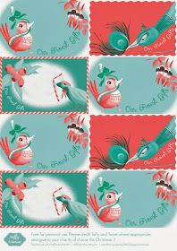 http://perfectisunpossible.blogspot.com.au/2013/11/free-christmas-printable-gift-tags.html?m=1