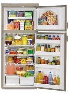 Dometic Dm2852rb Refrigerator Freezer 2 Way 8 Cu Ft With