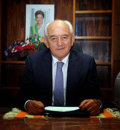 """BLOG ÁLVARO NEVES """"O ETERNO APRENDIZ"""" : MINISTRO DO TRABALHO MANOEL DIAS ACREDITA EM MUDAN..."""