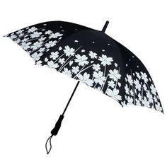 $26 Delightful Designer Umbrellas    Even the tone deaf will be singing in the…