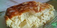 Low carb Quarkauflauf mit Äpfeln – GesundeRezepte.me