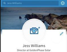 Hoe bewerk je je profielfoto op LinkedIn met fotofilter? Maak zelf je profielfoto en bewerk deze met photofilter op je smartphone of tablet.