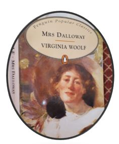 Book Review of Mrs Dalloway (Virginia Woolf)