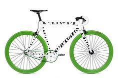 ZAPROJEKTUJ SWÓJ ROWER Nasze rowery tworzymy ręcznie, co daje nam możliwość ich dowolnej modyfikacji. Jeśli więc marzysz o portrecie Twojej teściowej na ramie, dobrze trafiłeś. Chciałbyś aby Twój rower nawiązywał do Twoich tatuaży? Nie ma sprawy! Chcesz mieć wyjątkowy rower, ale nie masz konkretnego pomysłu? Pomożemy. Realizowanie zwariowanych projektów jest tym, co lubimy najbardziej.