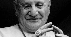 If you're like me, your idea of the papacy for most of your life was synonymous with a certain Polish guy who went around the planet showing the rest of us what the the deal is and spent his spare time being one of the most influential historical figures of the twentieth century. Consequently,...