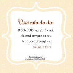 Salmo 121:5