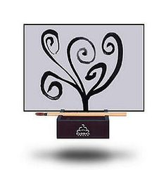 Buddha Board - Large, Black