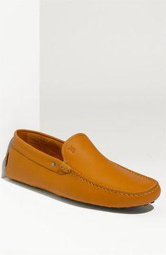 Gommini Driving Shoe x Tod's