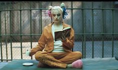 Margot Robbie Harley Quinn | The Suicide Squad new trailer is soundtracked by Bohemian Rhapsody ...