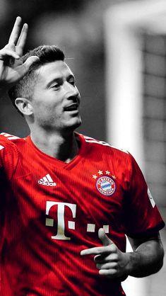 Bayern Munich Wallpapers, Soccer Teams, Fc Bayern Munich, Robert Lewandowski, I Robert, Sports Celebrities, Football Is Life, Neymar Jr, Physical Activities