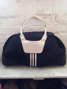vintage sports bag - Google Search Bolsos Deportivos 1900c783cd29d