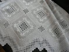Utvidbart geometrisk mønster