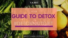 Why Detox? Unfortunately today, even with a healthy lifestyle, toxins are lurking on almost every corner. Common places they are hiding-- the foods we eat (food colorings, flavorings, preservatives etc.) Learn how to optimize your health and wellbeing with this 3 level detox guide   #bone broth #detox #detox guide #detox not diet #health #holistic nutrition #how to cleanse #how to detox #juice cleanse