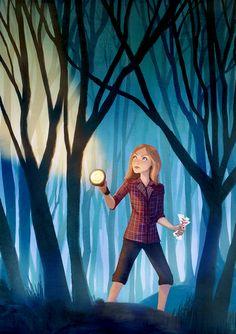 Erin McGuire: Nancy Drew Diaries #5